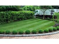 Gardener, Landscaper, Maintenance & Handyman