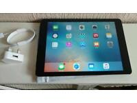 iPad air 16gb WiFi cellular unlocked