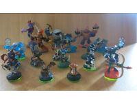 Various Skylanders for Individual sale