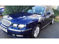 Rover 75 1.8 Petrol 61910 mil.