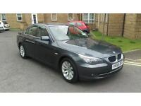 Immaculate BMW 520d SE for sale!!!