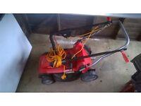 Lawnmower (great deal)