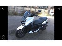 Yamaha YP 125 XMAX 2014 New Shape