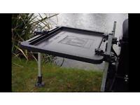 Preston Innovations mega side tray