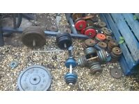 cast iron weights over 400 kg,barbell,dumbbell