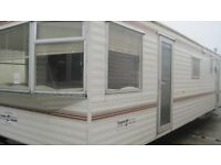Caraby Regent mobile home