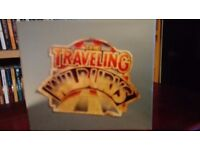 Traveling Wilburys Cd