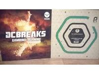 "Drum & Bass Records Bundle 12"" Vinyl (NEW)"