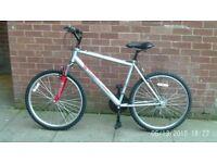 mens appollo mountain bike