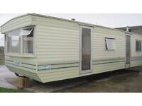 Willerby Herald mobile home
