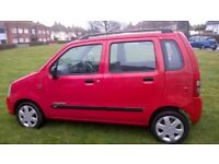 Suzuki Wagon R 1.3 05 Reg Lovely car Service History