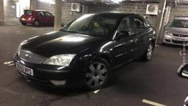 Ford mondeo 05