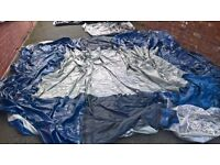 8 MAN PRO ACTION NEVADA 8 TENT LOOK VERY CHEAP