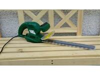 Hedge Trimmer (Electric)