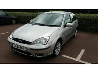 lady owner 70k mileage ford focus