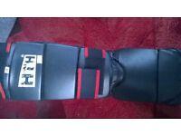 KICK BOXING SHIN & FOOT GUARD