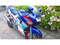 Kawasaki zzr 600 runs and rides px cash your way or offers