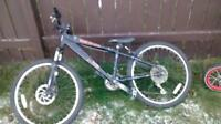 Norco and Huffy bike 100$ for the 2