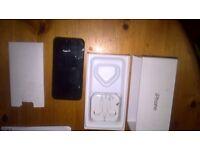 White Iphone 7