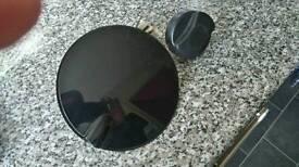 Corsa c petrol cap set (BLACK)