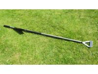 Fiskars Long Handled Powerlite Dutch Hoe Brand new with tags