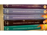 Full series Xena