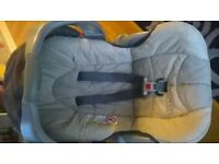 Swing/bouncer-Car seat/Booster-High chair