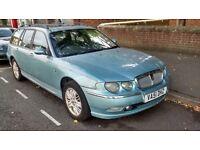 2001 Rover 75 2.0d CDT Diesel