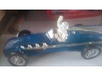 michelin cast iron car