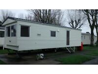 Cheap Static Caravan For Sale by the Seaside North Wales