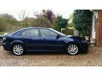 2007 MAZDA 6 TAMURA 2.0 SPORT - VERY NICE COLOUR, DRIVES VERY WELL, FULL BODY KIT