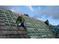 FULL NEW ROOFS AND ALL ROOFING REPAIRS, ROOFER, FLAT FELT ROOFING, WE ARE FULLY INSURED