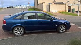 vectra 19tdi runabout