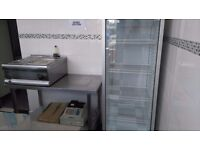 Lease for sale, furnished fittings fish&chips with accommodation 2 bedroom