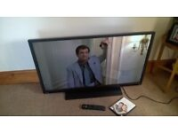 Toshiba 40L1333 40 Inch Full HD 1080P Led Freeview TV