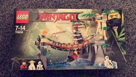 Ninjago Lego (new)