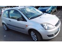 Ford Fiesta 1.25 Style Climate 3dr (05 - 09)