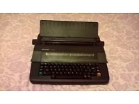Sharp PA3100S Electronic Typewriter