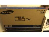 New Samsung 32in LED TV