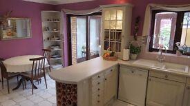 Large Kitchen & Appliances For Sale