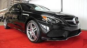 Mercedes-Benz Classe-E Cabriolet - Convertible E350 2014