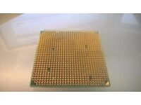 AMD AM2+ Phenom X4 Quad Core 9500 CPU 2.2GHZ - perfect pins (Sell or Swap - what you got?)