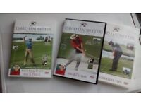 Instructional Golf Videos by David Leadbetter