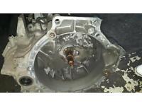Mazda 6 gearbox 5 gears 2004