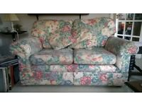 2 Seater Marks and Spencer Settee / Sofa