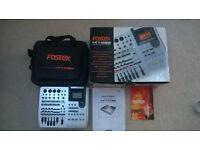 Fostex MR-8HD Digital Multitrack Recorder 40GB HDD
