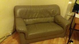 Great condition 2 seater grey couch