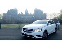 Mercedes Benz A class A180 Cdi Eco 10 months mot Cheapest in the country px welcome