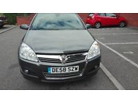 Vauxhall Astra 1.8 Full Auto Half Leather Interior No Mark or Dent Clean Car
