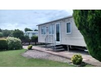 Static Caravan for Sale on Holiday Resort Unity, Somerset